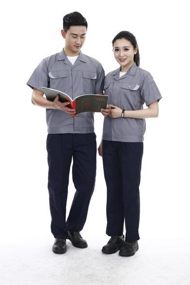 济南工作服厂家