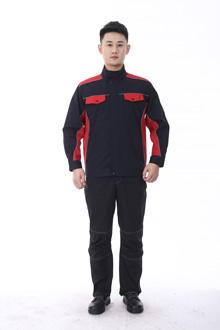 黑马系列春秋款-9802黑红