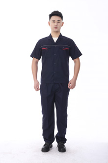 夏季新款-6604藏蓝